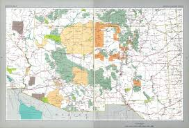 New Mexico County Map Statemaster Maps Of New Mexico 15 In Total