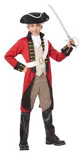 revolutionary war costume ebay