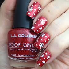 christmas present nail art tutorial nail art ideas christmas