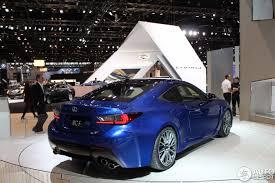 lexus rc price bahrain chicago auto show 2014 lexus rc f