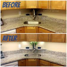 What Is The Best Lighting For A Kitchen by Under Counter Lighting Click For Super Sleek Under Cabinet