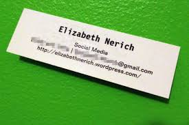 what are some objectives to put on a resume what to put on your business card if you re a student or recent businesscard25