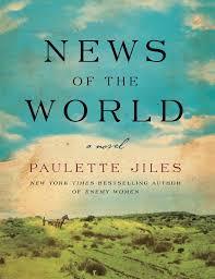 news of the film world tom hanks taking on paulette jiles u0027 texas