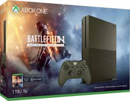 best buy xbox one black friday deals microsoft xbox one s 1tb battlefield 1 special edition console