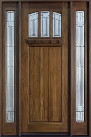 interesting pictures of front doors on houses with wooden material
