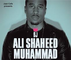 A Tribe Called Quest's legendary producer & DJ Ali Shaheed Muhammad is set to return to the UK for a show at the Jazz Café, with support from the wonderful ... - bghq_DJaliShaheedsupadupafly