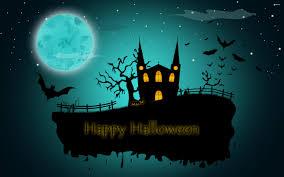 happy halloween hd wallpaper halloween night wallpaper in