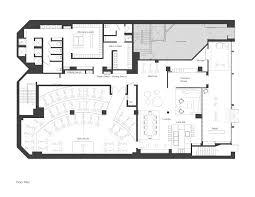 Retail Floor Plan Creator 100 Fitness Center Floor Plan Design Smena Fitness Club By