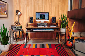 Custom Studio Desks by Output Launch New Hardware Product The Platform Studio Desk