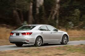 lexus ls 460 bluetooth music 2013 lexus ls460 reviews and rating motor trend