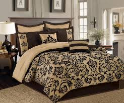 Red King Comforter Sets This New Arrival Cal King Size Bed In A Bag Purchase Includes 1