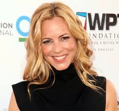 Maria Bello. WPT Playing for A Better World Charity Poker Tournament - Kick Off Party Photo credit: Brian To / WENN. To fit your screen, we scale this ... - maria-bello-playing-for-a-better-world-charity-poker-tournament-01