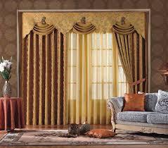 Window Treatment Types Luxury Orange Curtains Drapes And Window Treatments Curtain