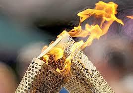 Tocha olímpica dos Jogos do Rio-2016 deve chegar a São Paulo no ...
