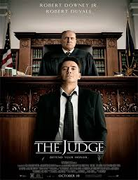 The Judge (El juez)