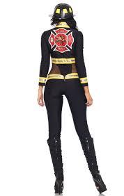 Halloween Costumes Firefighter Blaze Firefighter Costume