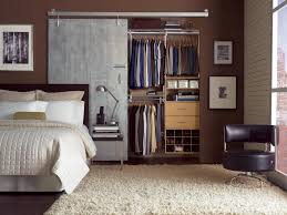 Home Decor Sliding Wardrobe Doors 15 Cute Closet Door Options Hgtv