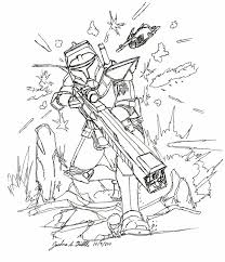 clone wars coloring pages captain rex contegri com