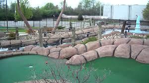 Backyard Golf Hole by Crazy Mini Golf Hole In One Hd Youtube