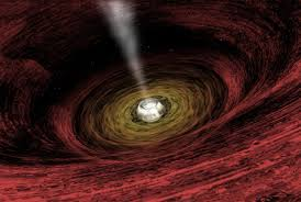 Could Supermassive <b>Black Holes</b> Arise From Galaxy Collisions?