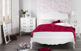 Single Bedroom Furniture Juliette White Shabby Chic Bedroom Furniture