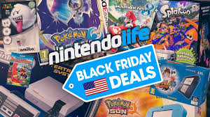 nintendo 3ds xl black friday sale the top nintendo black friday 2016 deals in the us guide