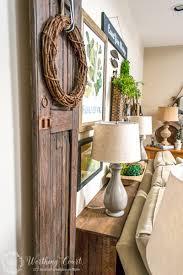 Rustic Home Interior Ideas Farmhouse Style Dandelion Patina
