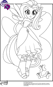 My Little Pony Colouring Pages 26 Best My Little Pony Coloring Pages Images On Pinterest