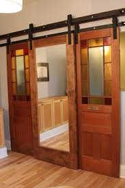 Office Door Design Barn Doors Sliding Barn Doors The Washer And Dryer Are