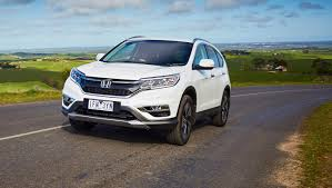 honda cr v dti l limited edition gets 1 6 litre turbo diesel