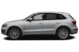 Audi Q5 Black - 2012 audi q5 overview cars com