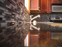 Metal Kitchen Backsplash Tiles Stainless Steel Kitchen Tiles Backsplash Roselawnlutheran