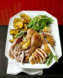 alternative thanksgiving dinner thanksgiving menus martha stewart