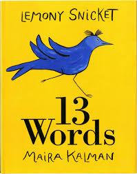 """""""Word Number 1: Bird"""""""
