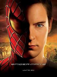 Spiderman 2 (2004) [Latino]