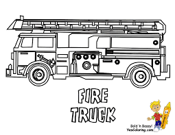Old Ford Truck Coloring Pages - hard driving trucks printables big rigs pickups free vehicles