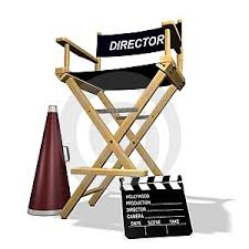 of the director unfold on