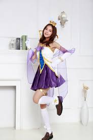 anime costumes for halloween online get cheap cosplay lol aliexpress com alibaba group