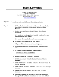 Resume Samples For Jobs In Usa by Production Assistant Resume Sample Smsingyennet Cmnkfq Job