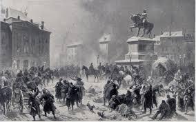 Second Battle of Orléans
