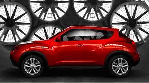 nissan juke white and red car picker red nissan juke