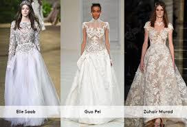Noivas prontas: a nova tendência. Será que pega? |