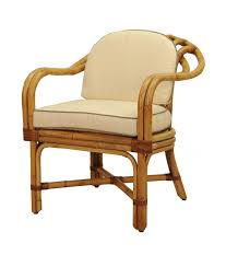 dining room yellow with cream cuhsion rattan dining chairs for