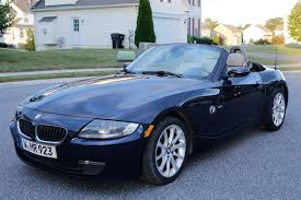 50 best 2006 bmw z4 for sale savings from 3 469