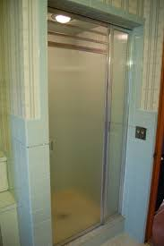 vintage office door with frosted glass 10 vintage shower doors help answer what kind of shower door for