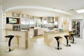 Show Kitchen Designs 100 Island Kitchens Designs L Shaped Kitchen With Island