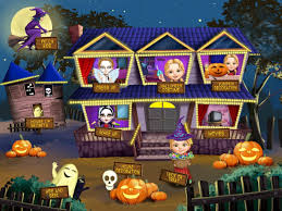 sweet baby halloween fun android apps on google play