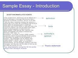 Sample Of Persuasive Essay Outline Do My Essay And Research Sample Of  Persuasive Speech Sample Essay SlidePlayer