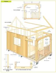 Small Cabin Floor Plans Free Home Design Free Wood Cabin Plans Free Step By Step Shed Plans