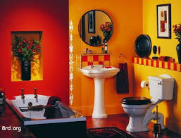 39 cool and bold red bathroom design ideas digsdigs